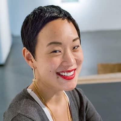 Eva Song Margolis, Program Officer, Economic Opportunity