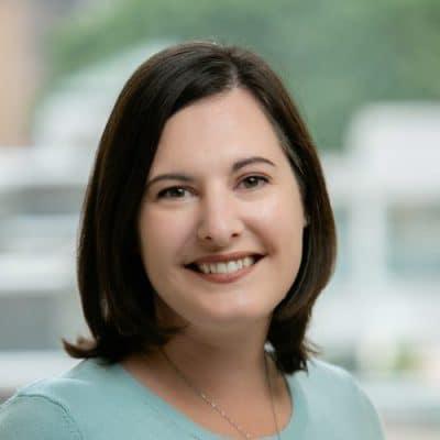 Julie Ogunleye, Sr. Program Officer, 211 and Policy
