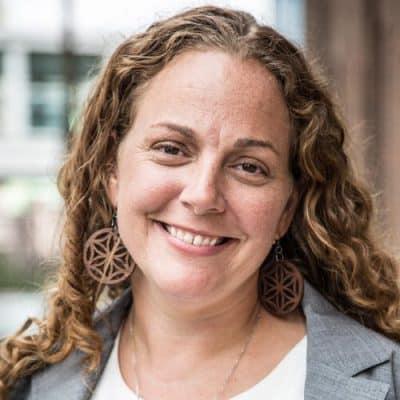 Sareen Dunleavy Keenan, Sr. Program Officer, Career Academies