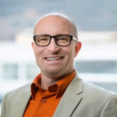 Steven Walvig, Program Officer, Education