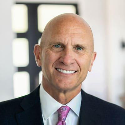 John Wilgers, President & CEO
