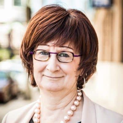 Athena Mihas, Chief Financial Officer