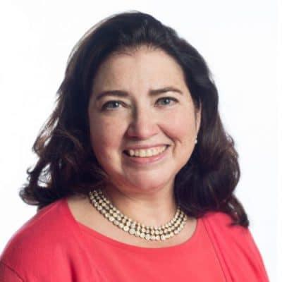 Deborah Hanson, Principal Gifts Officer