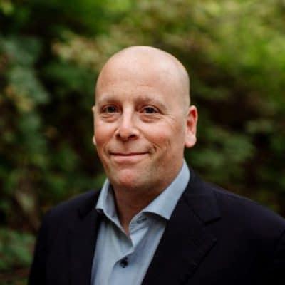 Jason Rose, Senior Donor Advisor
