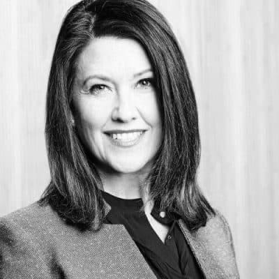 Melissa Kadlec, Business Relationship Officer, UWW Network Partnerships